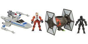 """Разборные транспортные средства вселенной """"Звёздные Войны"""" Hasbro STAR WARS"""