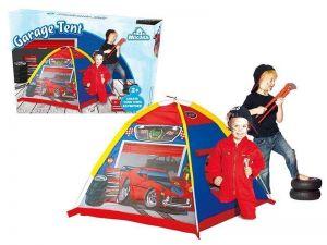 Детская палатка Гараж Micasa