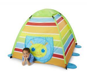 Детская палатка Счастливая стрекоза Melissa & Doug MD16698