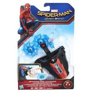Бластеры Человека Паука стреляющие пластиковой паутиной, Hasbro
