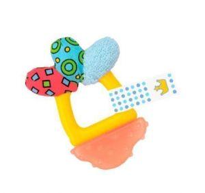 Игрушка-прорезыватель с водой  BABY TEAM