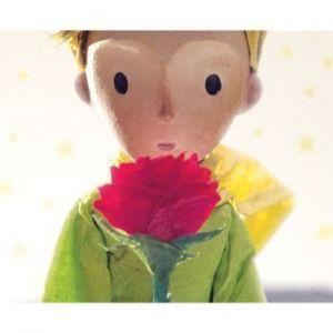 """Пазл Маленький принц """"Ты прекрасна"""""""