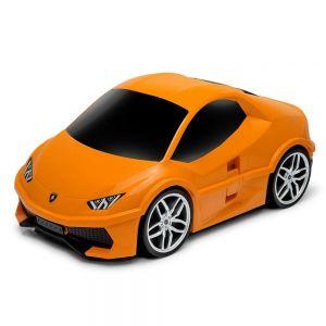 Чемодан машинка Ridaz Lamborghini Huracan для детей