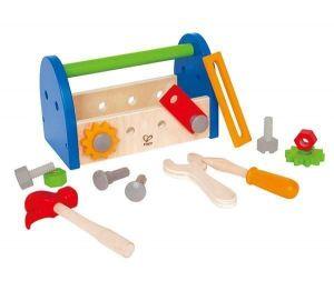 Игровой набор HAPE Ящик с инструментами