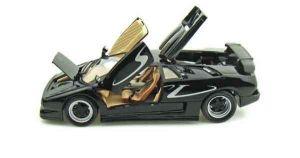 Автомодель (1:18) Lamborghini Diablo SV черный