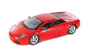 Автомодель (1:24) Lamborghini Murcielago красный металлик