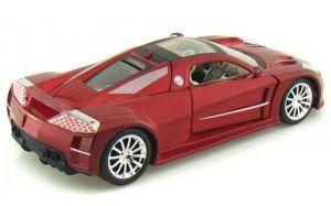Автомодель (1:24) Chrysler ME Four Twelve Concept красный металлик