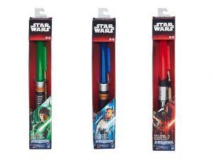 Электронный световой меч Star Wars Hasbro