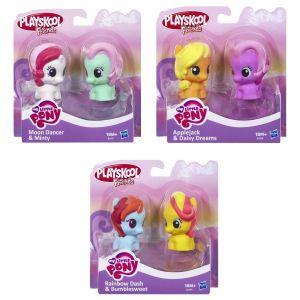 My Little Pony Playskool Подруги пони-малышки Hasbro
