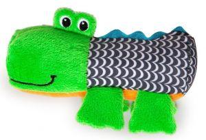 Игрушка Забавный крокодил