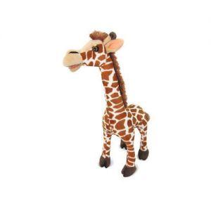 Мягкая игрушка ЖИРАФ (муз., 40 см)