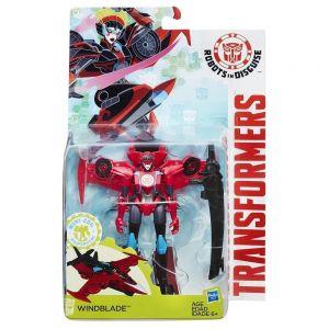 Трансформеры Hasbro Роботс-ин-Дисгайс Воины