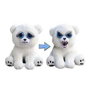 Злобные зверюшки Feisty Pets полярный медвежонок