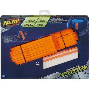 NERF МОДУЛУС Сет 1 Запасливый боец, Hasbro