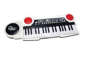 Синтезатор с Disc Mixer