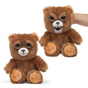 Злобные зверюшки Feisty Pets медвежонок