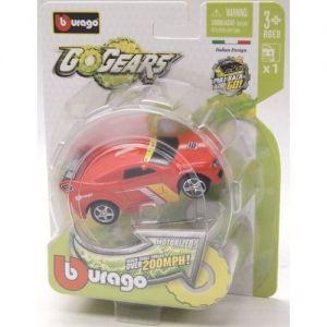 Автомодели GoGears - Покорители скорости (ассорти, инерц. механизм)