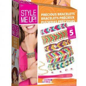 Набор для изготовления браслетов Precious Bracelets