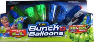 Набор водных бластеров X-Shot Bunch Oballoons
