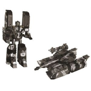Робот-трансформер - ДЖАМБОТАНК (30 см)