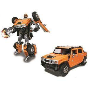 Робот-трансформер HUMMER H2 SUT (1:24)