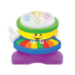 Развивающая игрушка ВЕСЕЛЫЙ ОРКЕСТР (свет, звук) Kiddieland
