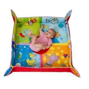 Развивающий коврик Taf Toys - ВРЕМЕНА ГОДА (100х100 см)