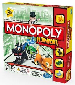 Моя первая монополия Hasbro