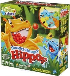 Игра Голодные бегемотики Hasbro