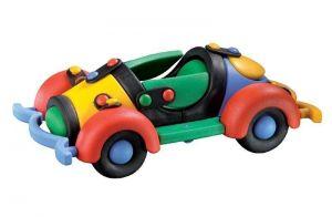 Конструктор MIC-O-MIC Автомобиль (Car)