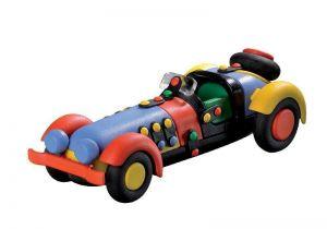 Конструктор MIC-O-MIC Спортивный автомобиль (Sports Car)