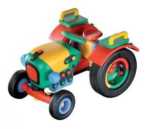 Конструктор Трактор (Tractor) MIC-O-MIC