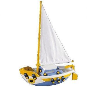 Конструктор Парусник (Sailing Boat) MIC-O-MIC