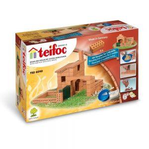 Конструктор Teifoc Маленький домик