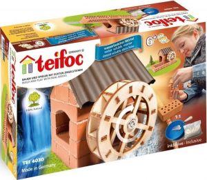 Конструктор Водяная мельница Teifoc