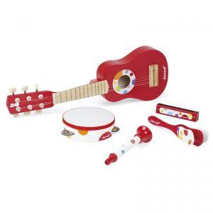 Janod Набор музыкальных инструментов J07626