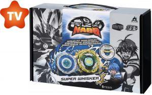 Infinity Nado Крэк Super Whisker-s Волчок Небесный Вихрь
