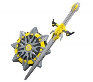 Набор игрушечного оружия Transformers Bumblebee со звуковыми эффектами