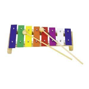 Ксилофон музыкальный инструмент goki 61959G
