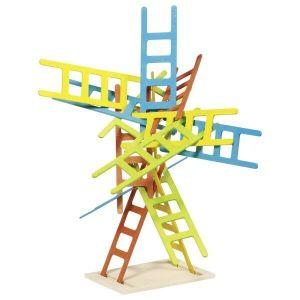goki Развивающая игра - Балансир Лестница 56877G