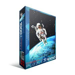 Пазл Eurographics Астронавт, 1000 элементов