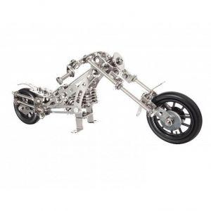 Конструктор Eitech Мотоцикл чоппер