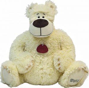 Мягкая игрушка - Медведь Малинкин, 32см