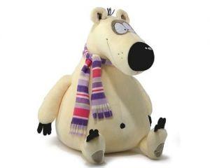 Мягкая игрушка - Медведь Топа, 54см.