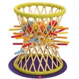 Деревянная игрушка головоломка балансир HAPE - Pallina
