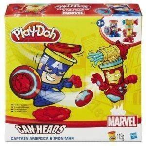 Play-Doh Герои Марвелл (в ассорт.)