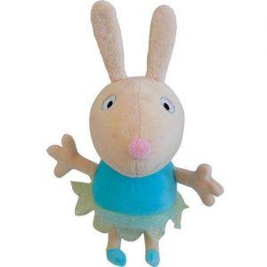 Мягкая игрушка Свинка Пеппа РЕБЕККА БАЛЕРИНА 20 см