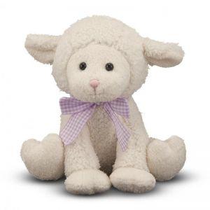 Мягкая игрушка Застенчивый ягненок Meadow Medley Lamby 23 см