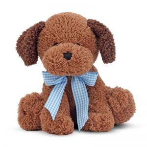 Мягкая игрушка Шоколадный щенок 23 см Melissa & Doug