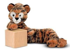 Мягкая игрушка Долговязый Тигренок MD7456